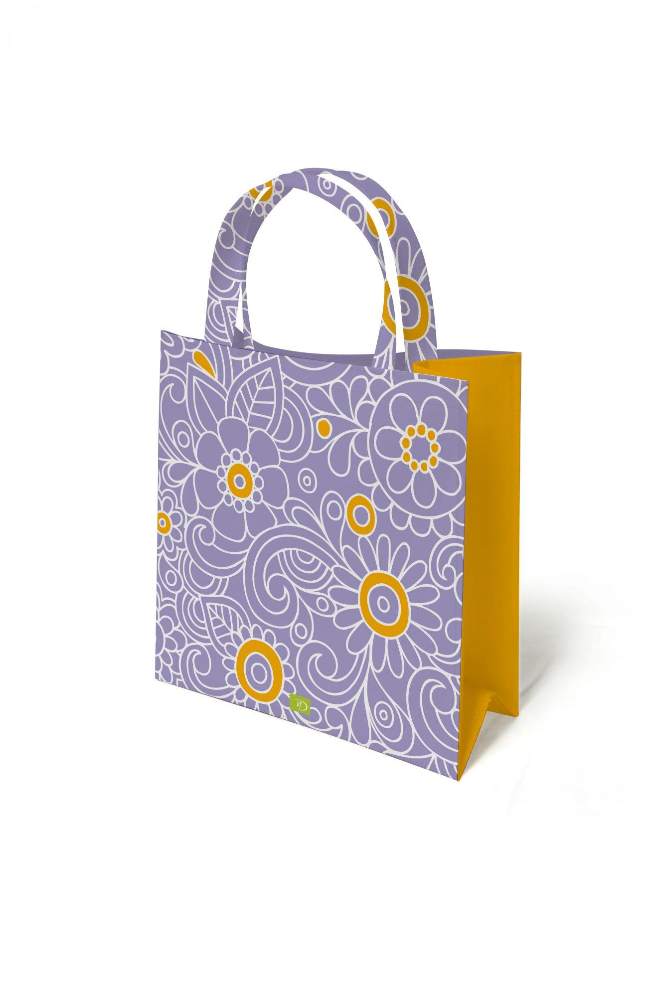 Bag_Violet